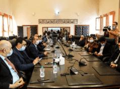Mohammed V University, Moroccan Startups Ink Research, Innovation Deals