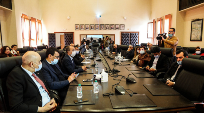 Mohammed V University, Moroccan Startups Ink Research, Innovation Deals