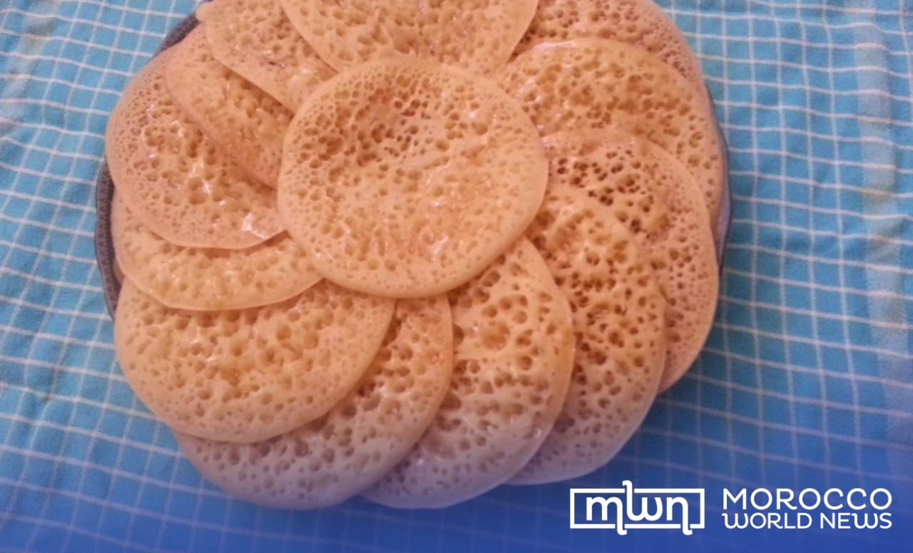 Moroccan Baghrir Recipe Pancakes But Better