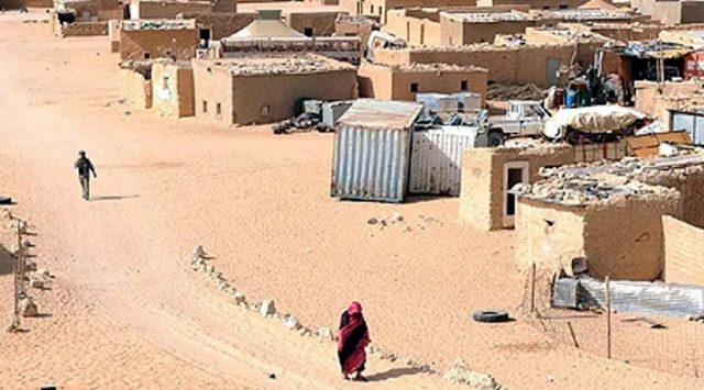 Moroccan Consulate In Brussels Highlights Struggles of Sahrawi Women In Tindouf Camps