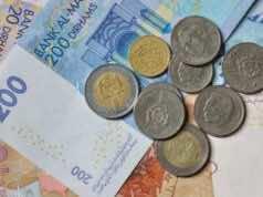 Moroccan Dirham Appreciates by 0.45% Against US Dollar