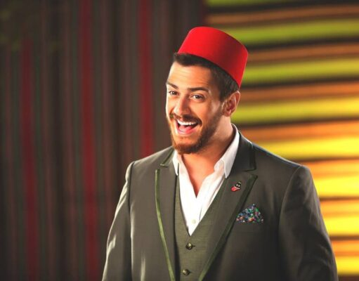 Moroccan Singer Saad Lamjarrad in Court to Face Rape Charges