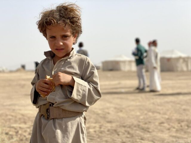 Morocco Announces $1 Million Humanitarian Aid for Yemen
