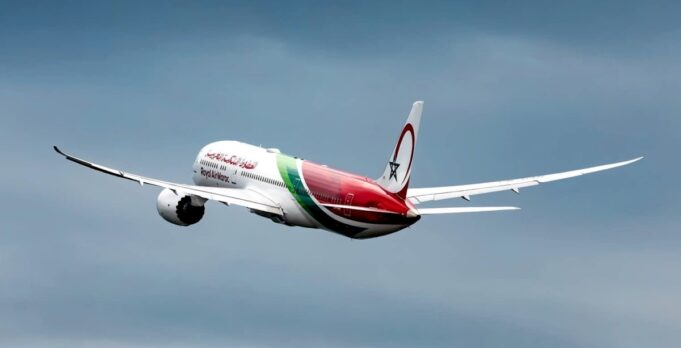 French Embassy Announces Continued 'Special' Morocco-France Flights