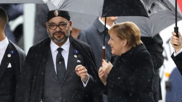 Morocco-Germany Tensions, Western Sahara Tip of the Iceberg