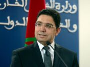 Morocco Suspends Contact with Germany's Embassy in Rabat