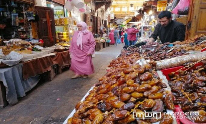 Morocco Top Importer of Tunisian Dates