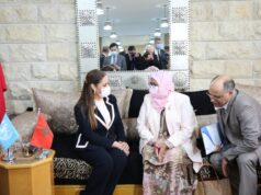 Morocco, UN Chair Official Inauguration of UN-Habitat Office in Rabat