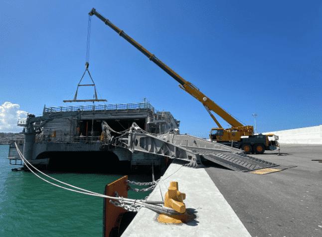 Morocco, US Seek to Promote Maritime Partnership