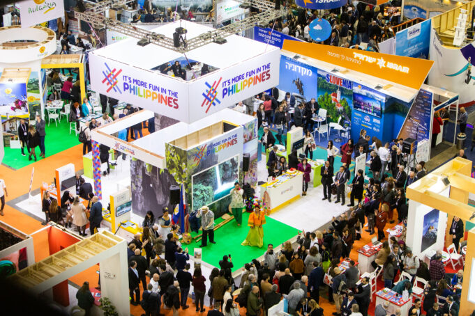 Morocco to Participate in International Tourism Exposition in Tel Aviv