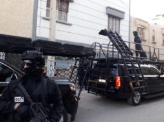 Morocco's BCIJ Dismantles ISIS-Linked Terror Cell