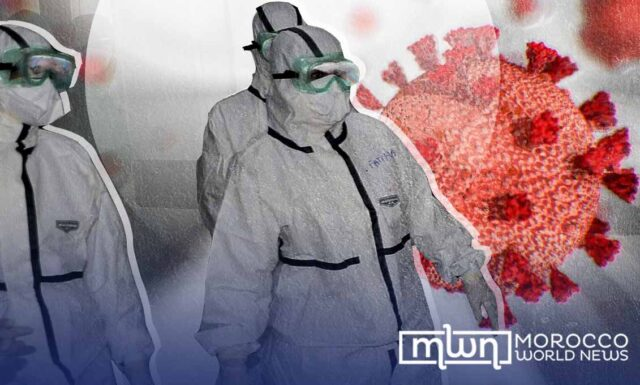 Morocco's COVID-19-Vaccinated Population Reaches 3,913,615
