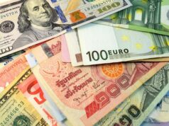 Morocco's Currency Reserves Reach MAD 307.7 Billion