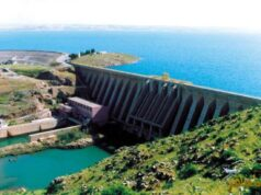 Morocco's Dams Filling Rate Reaches 50%
