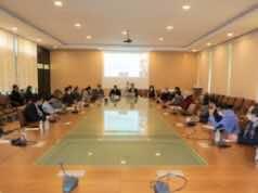 Morocco's ENSA, Harvard Kennedy School inaugurate Training on Public Policy