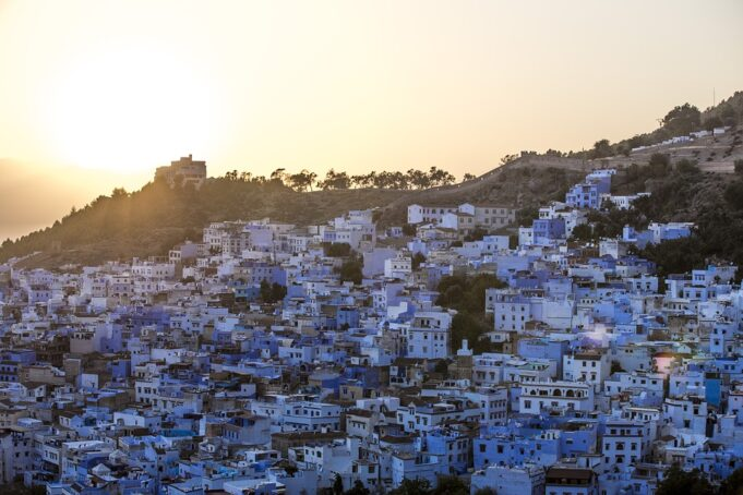 Morocco's Environmental Sustainability on Display at United Nations