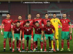 Munir Scores First International Goal As Morocco Finishes AfCON Qualifiers in Style
