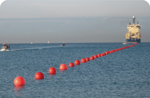 New Optical Cable Will Link Morocco, Portugal