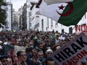 Algeria: Hirak Protests Draw Thousands Despite Heavy Police Presence