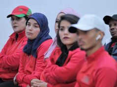 Para-Athletics Grand Prix 2021, Morocco Wins Nine Medals