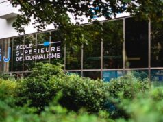Paris' Journalism School to Launch Arabic, Journalism Training In Morocco