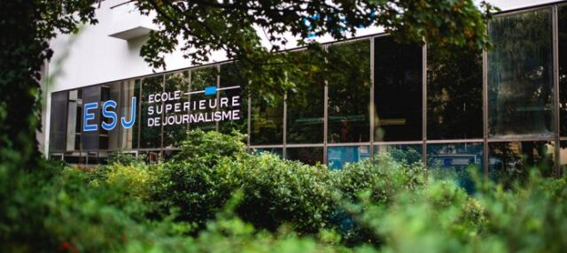 Paris' Journalism School to Launch Arabic, Journalism Training In Morocco