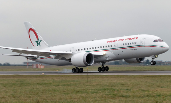 Morocco Sends Royal Air Maroc Plane To China To Fetch Vaccines