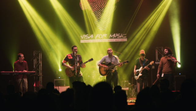 Rabat to Host the Visa for Music Festival in November