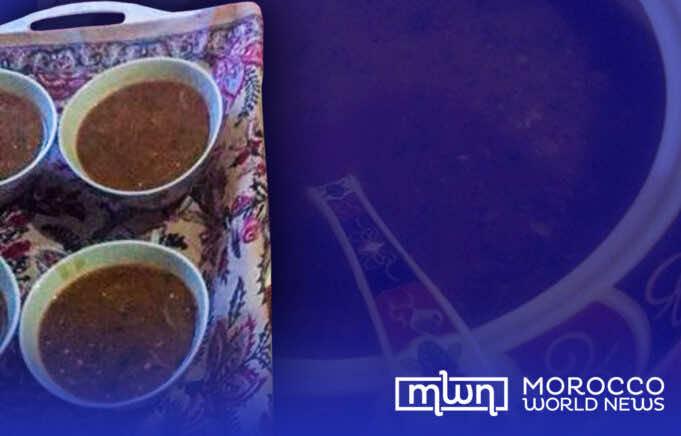Recipe for Moroccan Harira Soup: A Vegetarian Dream