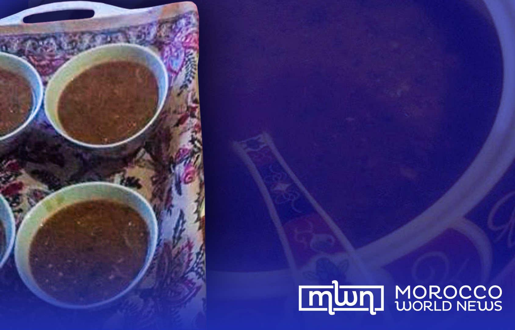 Recipe for Moroccan Harira