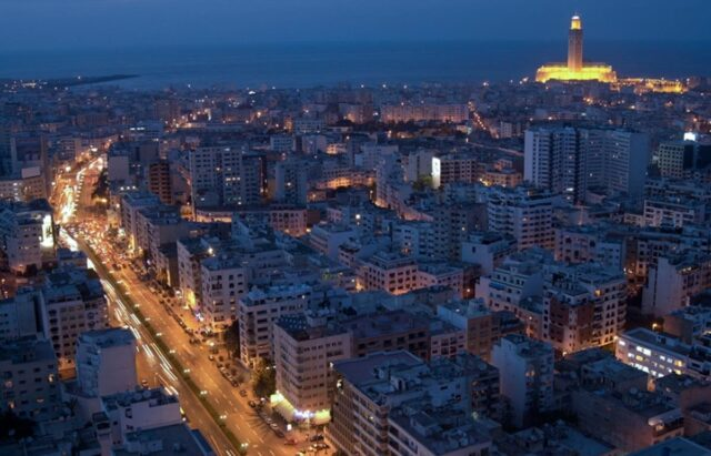 Report Lists Morocco Among Countries with 'Good Image' in Africa