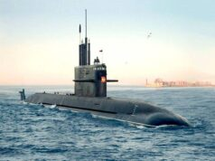 Rumors Surface of Morocco's Interest in French Submarines