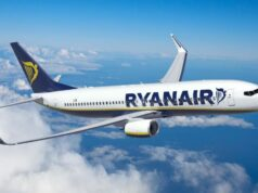 Ryanair to Launch New Air Route Between Rabat, Malaga