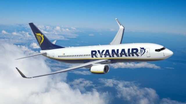 Ryanair to Launch New Air Route Between Rabat, Malaga