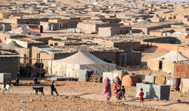 Sahrawi Activist Brings Case of Two Sahrawis Burned Alive Before UNHRC