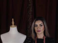 Salima El Boussouni's Charming Moroccan Caftans Gain Global Audience