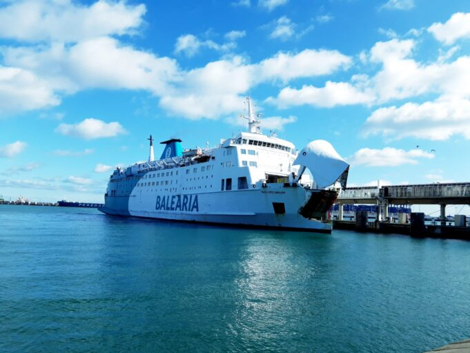 Spain Schedules Repatriation Ferry for Nationals and Residents on April 22