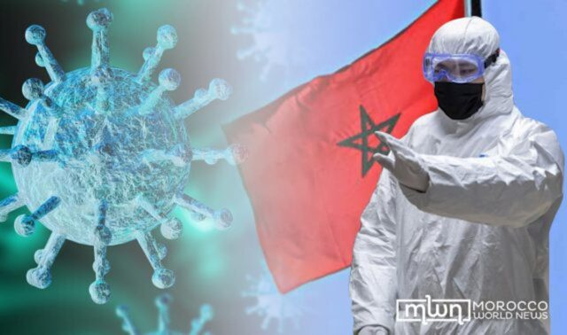 Statistics Show Morocco Among Leading Countries in Vaccination Campaign
