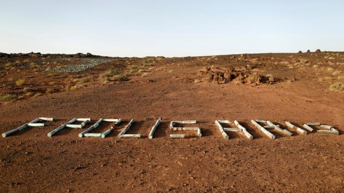 Storytime: Polisario's Imagined War in Western Sahara Explained