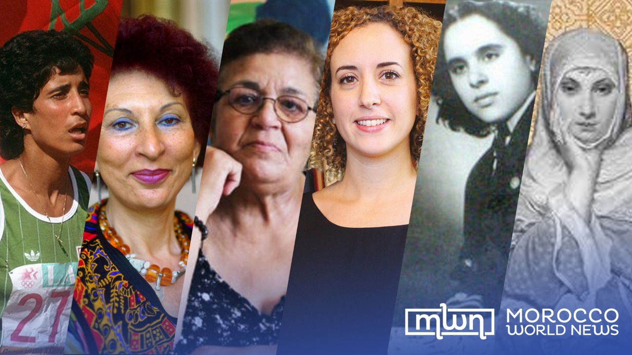 Telling the Stories of Influential Moroccan Women