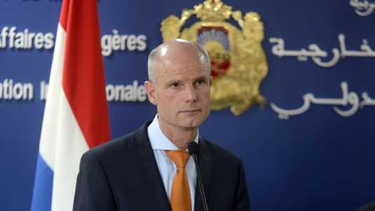 The Netherlands Condemns Hostile Acts Against Morocco's National Symbols