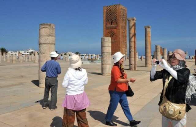 Tourlane Lists Morocco Among Top 5 Safest Countries
