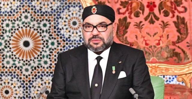 Train Collision in Egypt, King Mohammed VI Extends Condolences