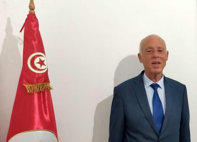 Tunisia President Hopes for Revival of 'Full' Arab Maghreb Union