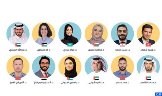 Two Moroccan Members Among the 'Council of Young Arab Researchers'