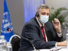 UN Envoy for Libya Commends Morocco's Efforts Towards Peace