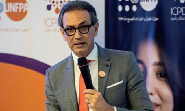 UNFPA Supports the Upcoming Population and Housing Census in Morocco