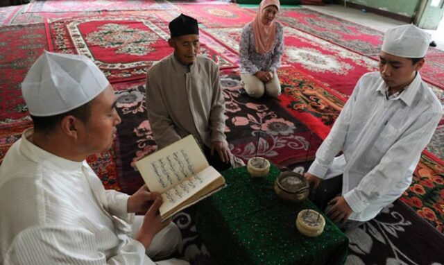 Uighur Muslims, China Imposes Sanctions Against EU Scholars, MPs