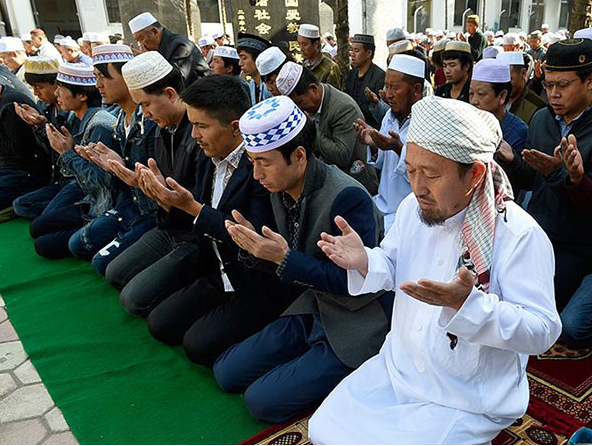 Uighur Muslims, EU Agrees on Sanctions Against China for Human Rights Abuse