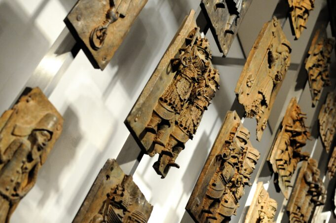 University of Aberdeen Will Return Looted Artifacts to Nigeria